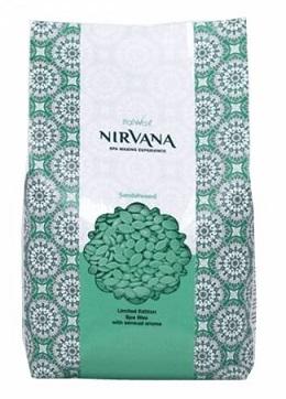 Воск горячий плёночный для депиляции САНДАЛ, Italwax Nirvana, в гранулах 1000гр
