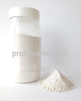 Белая каолиновая глина, 250г