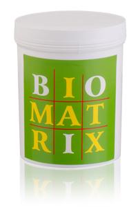 BIOMATRIX Маска Альгинатная пластифицирующая для лица КОКТЕЙЛЬ МАРОККО 200г Франция