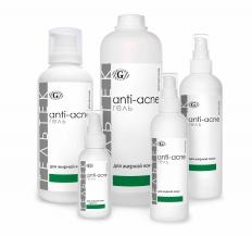 """Гельтек """"Anti-acne"""" Гель для жирной кожи 0,5кг"""