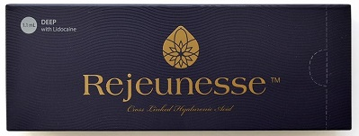 Филлер Rejeunesse Deep Lidocaine, 1,1мл. шт
