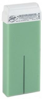 Trendy Воск для депиляции Оксид Цинка АРГАНЫ 100мл в кассете с роликом, Италия