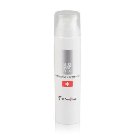 FarmLine Крем защитный SPF50 50мл