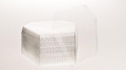 Одноразовое покрытие на Усилительную приставку (10шт)