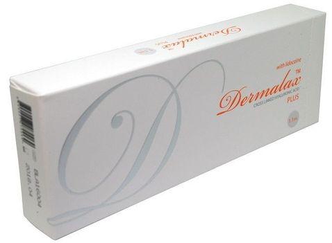 Филлер Dermalax Plus, 1х1,1 мл, шт