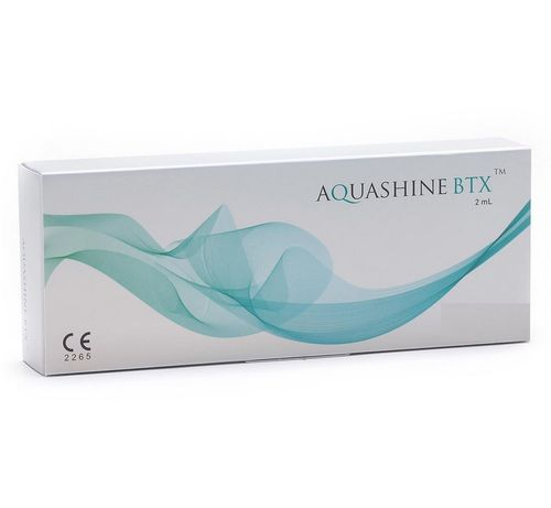 Биоревитализант Aquashine BTX, 2мл
