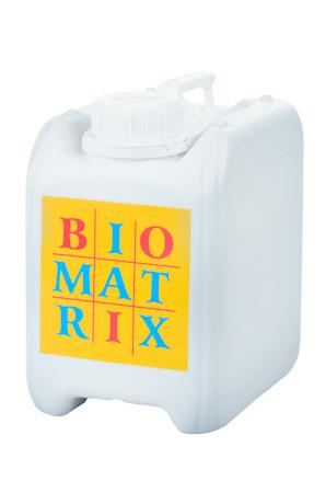 Гель для обёртывания тела КОФЕ, Biomatrix, 2л