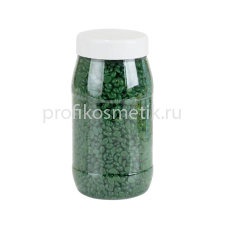 Воск Горячий Плёночный АЗУЛЕН, Italwax, гранулы 350г